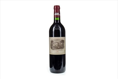 Lot 1005-CHATEAU LAFITE-ROTHSCHILD 1998