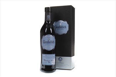 Lot 10-GLENFIDDICH 1994 GBM CASK EXCLUSIVE