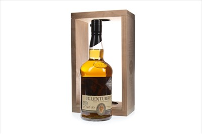 Lot 17-GLENTURRET 1987 CAMERON'S CUT 29 YEARS OLD