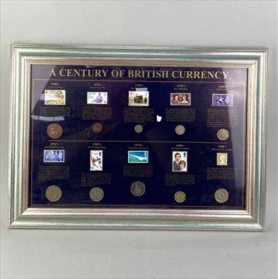 Lot 1-A LOT OF COLLECTORS COINS AND SETS
