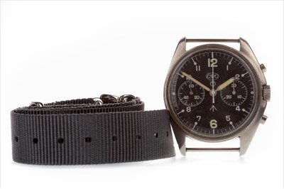 Lot 807-A GENTLEMAN'S CWC MILITARY ISSUE WATCH