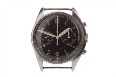 Lot 809-GENTLEMAN'S MILITARY ISSUE WATCH