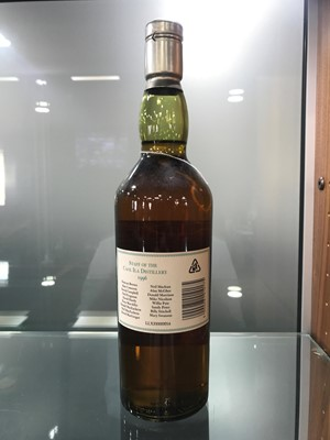 Lot 6-CAOL ILA AGED 20 YEARS 150th ANNIVERSARY