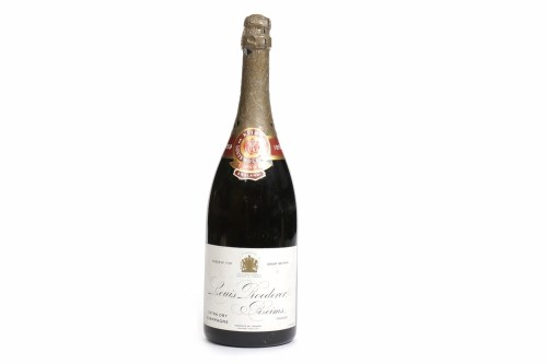 Lot 1401-LOUIS ROEDERER 1959 CHAMPAGNE EXTRA DRY - MAGNUM...