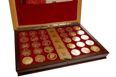 Lot 11-AN OUR CAPE COIN HERITAGE COLLECTION