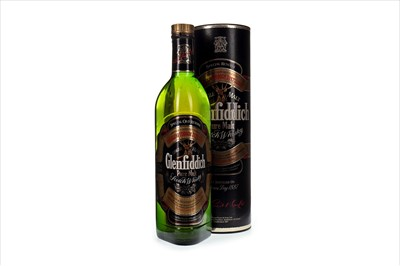 Lot 322-GLENFIDDICH SPECIAL OLD RESERVE