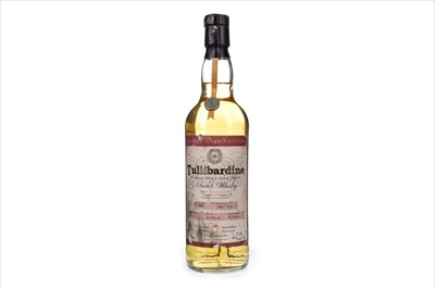 Lot 323-TULLIBARDINE 1991 SINGLE CASK EDITION