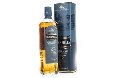 Lot 310-BUSHMILLS DISTILLERY RESERVE AGED 12 YEARS