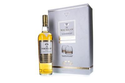 Lot 302-MACALLAN GOLD GLASS SET