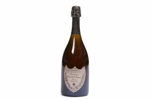 Lot 1438-DOM PERIGNON ROSE 1982 Champagne A.C. Epernay,...