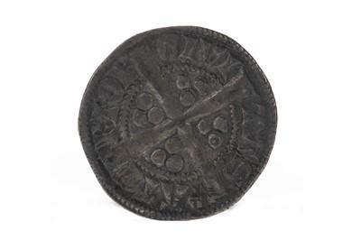 Lot 68 - IRELAND - EDWARD I (1272 - 1307) PENNY