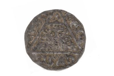 Lot 76 - IRELAND - HENRY III (1216 - 1272) PENNY