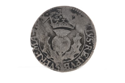 Lot 95-SCOTLAND - CHARLES I (1625 - 1649) FORTY PENCE