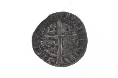 Lot 94 - SCOTLAND - JOHN BALLIOL (1292 - 1296) PENNY