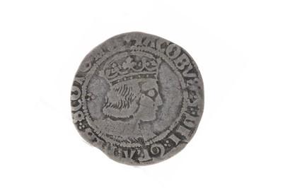 Lot 97 - SCOTLAND - JAMES V (1513 - 1542) GROAT