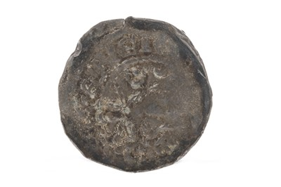 Lot 100 - SCOTLAND - WILLIAM I (THE LION, 1165 - 1214) PENNY