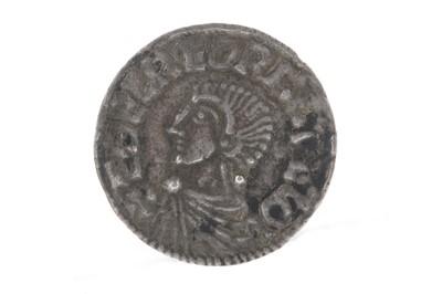 Lot 114 - ENGLAND - AETHELRED II (978 - 1016) LONG CROSS TYPE PENNY