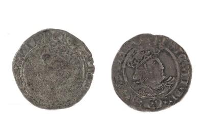 Lot 123 - ENGLAND - HENRY VIII (1509 - 1547) GROAT