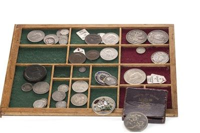 Lot 149 - A COLLECTION OF BRITISH COINAGE