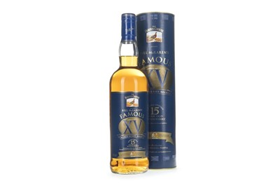 Lot 430 - FAMOUS GROUSE BILL MCLAREN'S FAMOUS XV 15 YEARS OLD