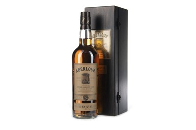 Lot 3-ABERLOUR 1976 22 YEARS OLD