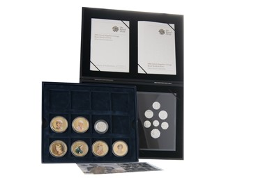 Lot 14-A COLLECTION OF SILVER AND OTHER COMMEMORATIVE COINS