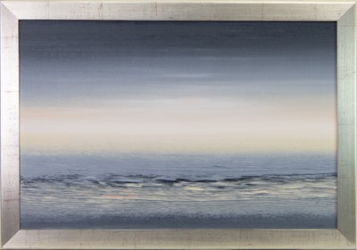 Lot 528-A SEASCAPE BY DAVID JOY