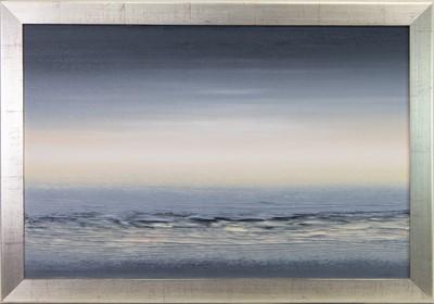 Lot 528-A SEASCAPE BY DAVID JOY