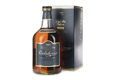 Lot 1-DALWHINNIE 1980 DISTILLERS EDITION - ONE LITRE