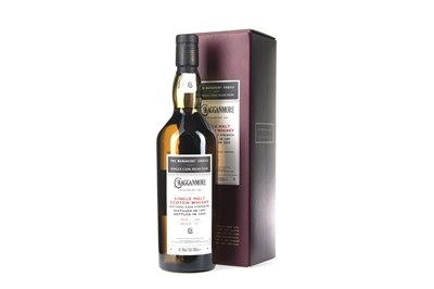 Lot 2-CRAGGANMORE 1997 MANAGERS' CHOICE