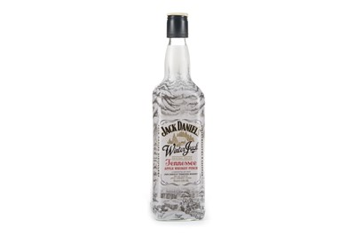 Lot 414-JACK DANIELS WINTER JACK