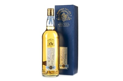 Lot 39-HIGHLAND PARK 1986 DUNCAN TAYLOR AGED 21 YEARS
