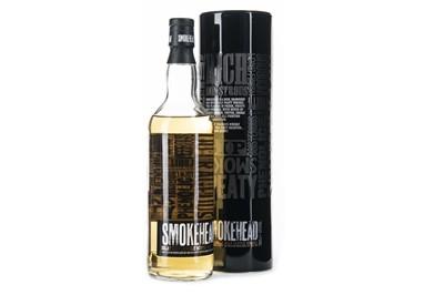 Lot 267-SMOKEHEAD