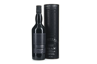 Lot 253-OBAN BAY RESERVE THE  NIGHT'S WATCH