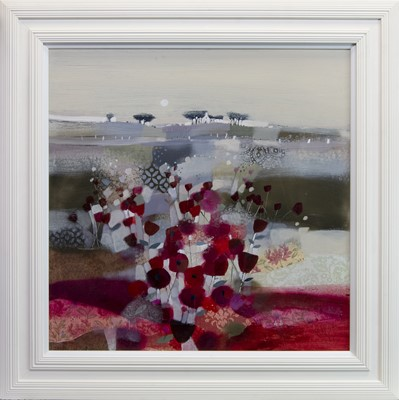 Lot 563 - FOREVER, A MIXED MEDIA BY EMMA DAVIS