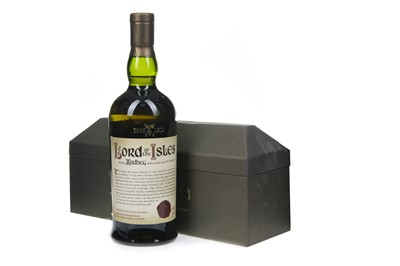 Lot 5-ARDBEG LORD OF THE ISLES AGED 25 YEARS