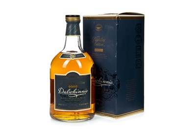 Lot 14-DALWHINNIE 1988 DISTILLERS EDITION