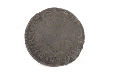 Lot 38 - SCOTLAND - CHARLES I (1625 - 1649) TWENTY PENCE