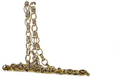 Lot 302-A GOLD CHAIN