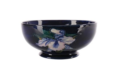 Lot 1007 - A MOORCROFT BOWL