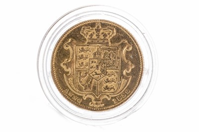 Lot 200 - A KING WILLIAM IV (1830 - 1837) SOVEREIGN DATED 1832