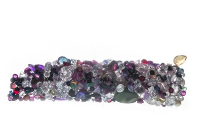 Lot 911 - A COLLECTION OF UNMOUNTED GEMS