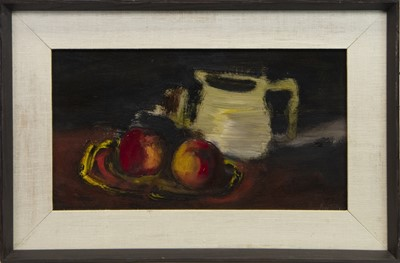 Lot 6 - FOREIGN APPLES, AN IRISH OIL