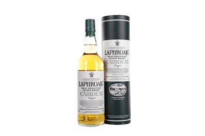 Lot 6 - LAPHROAIG CAIRDEAS ORIGIN