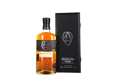 Lot 10 - HIGHLAND PARK HJARTA AGED 12 YEARS