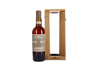 Lot 81 - HIGHLAND PARK SAINT MAGNUS EDITION 2 AGED 12 YEARS