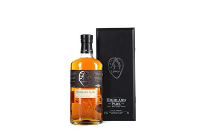 Lot 85 - HIGHLAND PARK HJARTA AGED 12 YEARS