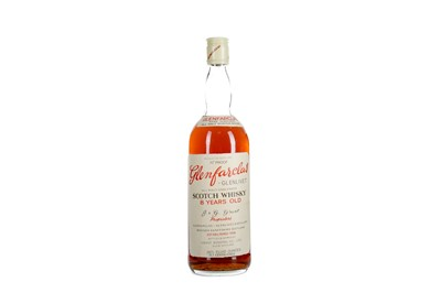 Lot 45 - GLENFARCLAS 8 YEARS OLD 70° PROOF