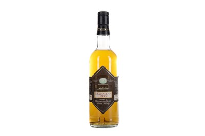Lot 101 - MACALLAN 1979 SCOTT'S SELECTION