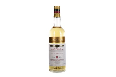 Lot 102 - MACALLAN 1988 OLD MALT CASK AGED 12 YEARS